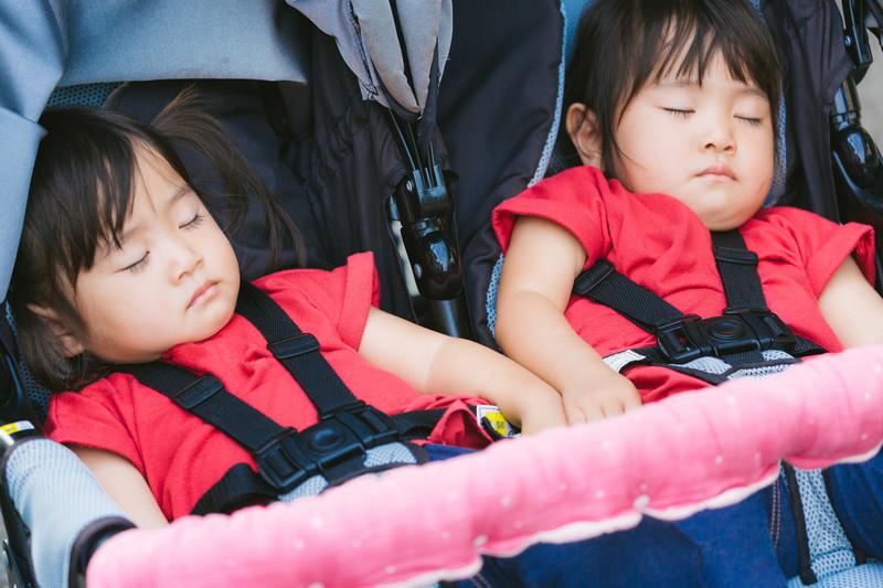 ノンスタイルの石田さんの奥さんが双子育児で心ないことを言われ
